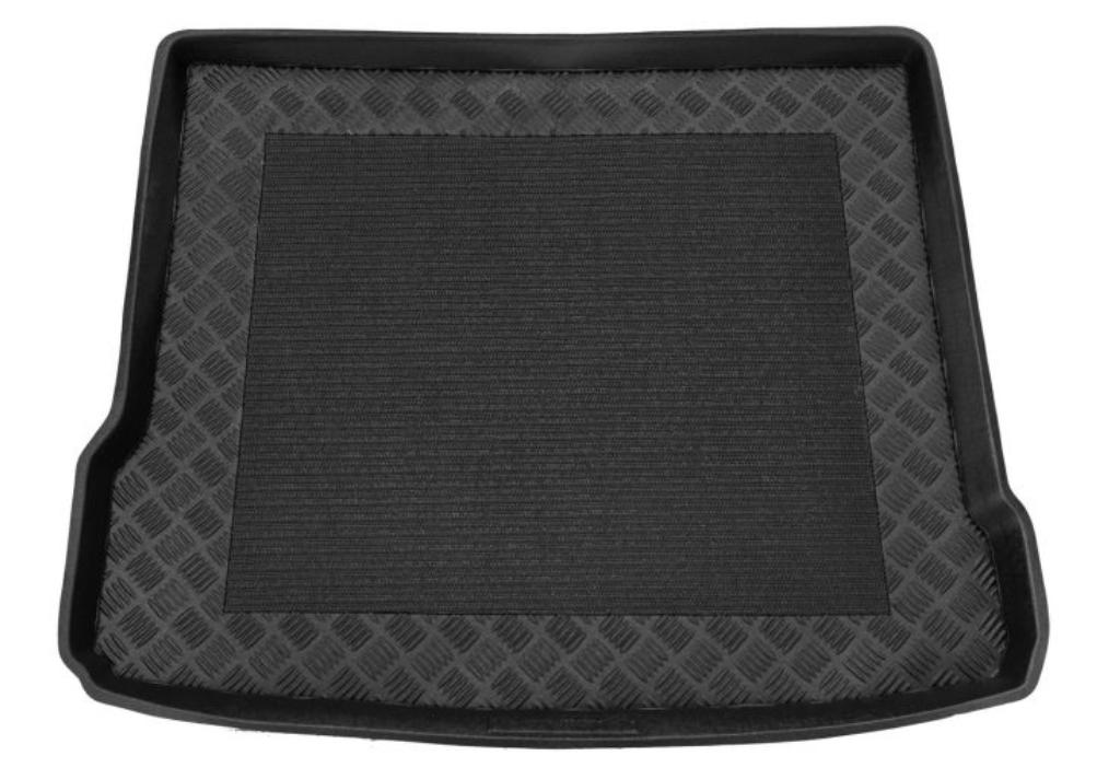 Bagagerumsmatta med kanter REZAW PLAST 102028M Recensioner