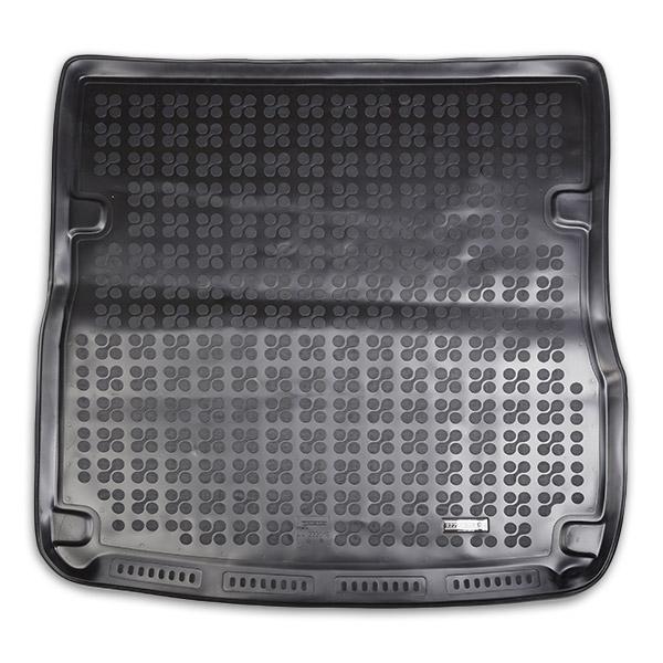 REZAW PLAST: Original Passgenaue Fußmatten 232016 ()