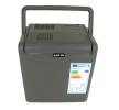 5964 Refrigerador del coche con conector para encendedor de cigarrillos, asidero en caja, no calefactado, A+++ de BLACK ICE a precios bajos - ¡compre ahora!