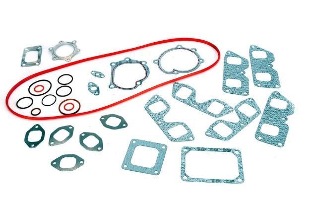 LEMA Dichtungsvollsatz, Motor für IVECO - Artikelnummer: 46205.00