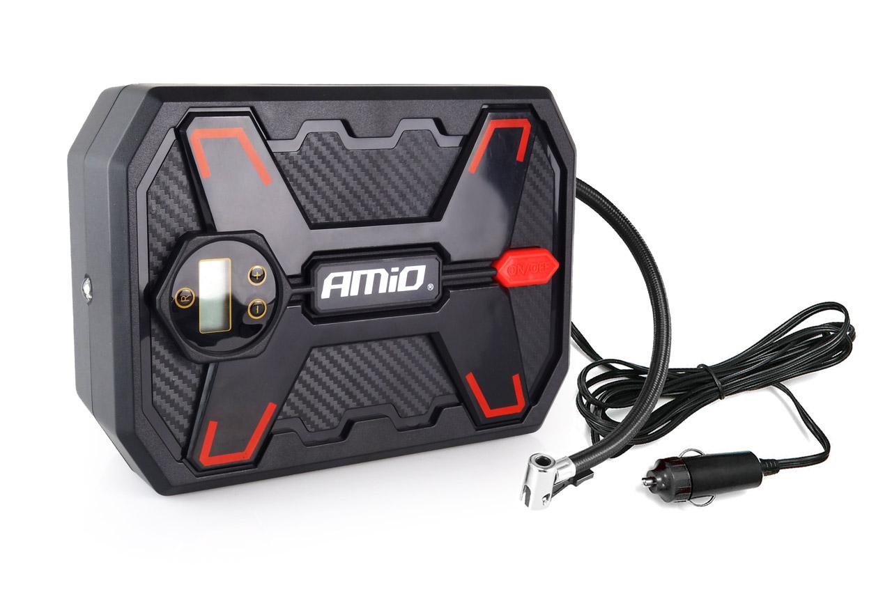 02384 AMiO Acomp-11 10bar, 150psi, 12V Luftkompressor 02384 günstig kaufen