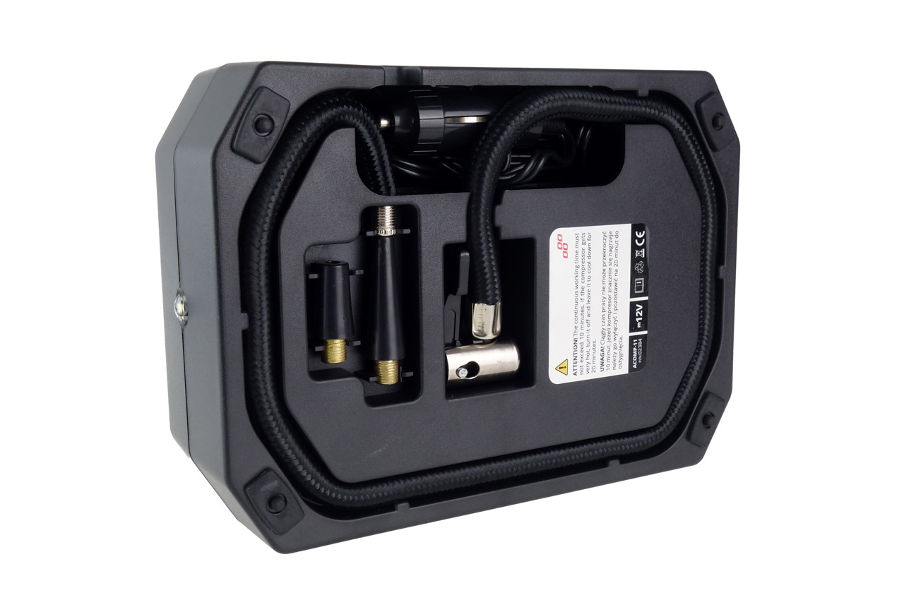 AMiO   Luftkompressor 02384