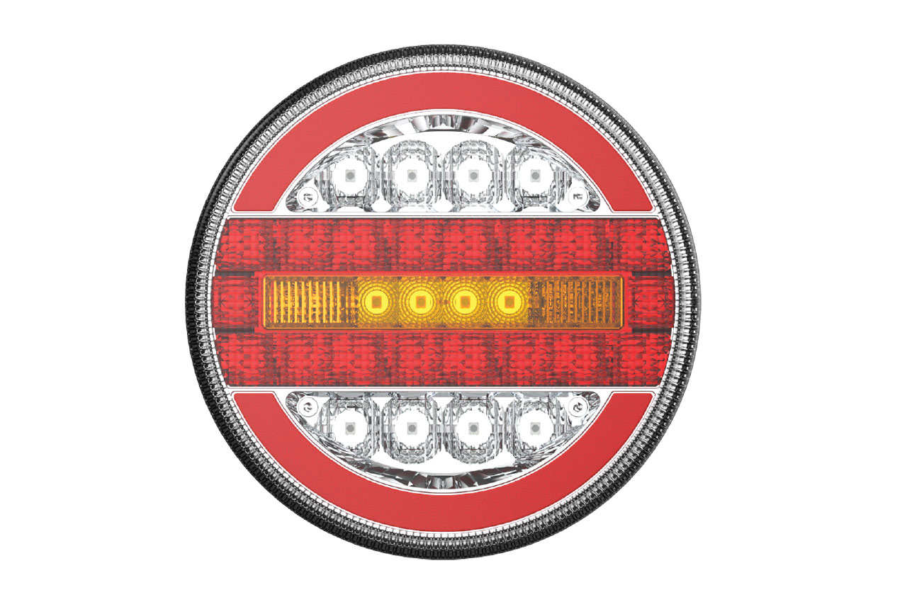 Combination Rearlight 02372 at a discount — buy now!