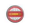Rückleuchten 02372 Modus / Grand Modus (F, JP) 1.5 dCi 90 88 PS Premium Autoteile-Angebot