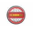 Rückleuchten 02372 Clio III Schrägheck (BR0/1, CR0/1) 1.5 dCi 86 PS Premium Autoteile-Angebot