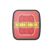 AMiO RCL-05-LR Zadní světlo zadní 02370