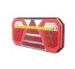 AMiO RCL-04-R Kombinationsbackljus till höger bak 02369 SUZUKI