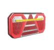 AMiO RCL-04-L Combination Rearlight Left Rear 02368 VICTORY