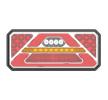 Rückleuchten 02365 Modus / Grand Modus (F, JP) 1.5 dCi 90 88 PS Premium Autoteile-Angebot