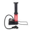 AMiO 02147 Fußpumpe Auto 11bar, manuell (Fußbetätigung), mit Adapter, 400mm reduzierte Preise - Jetzt bestellen!