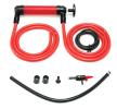 02055 Kompressor för däck manuell från AMiO till låga priser – köp nu!