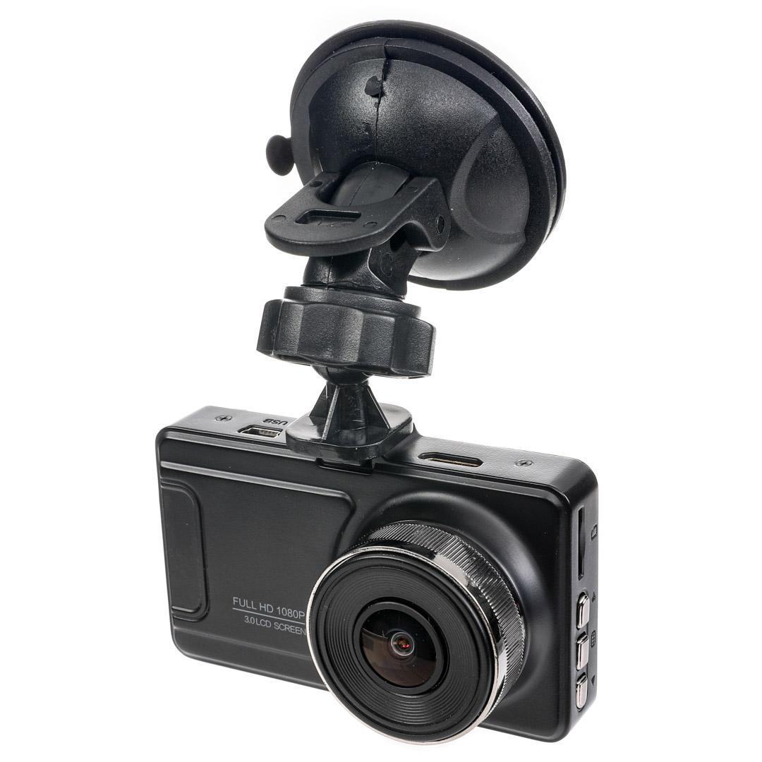 100007A0002 Záznamová kamera Uhlopříčka obrazovky: 3palec, microSD od RIDEX za nízké ceny – nakupovat teď!