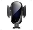 SUYL-WL01 Autohouder voor telefoon Beeldschermdiagonaal: 4 - 6.5duim, Aluminium, Glas, Silicoon van Baseus aan lage prijzen – bestel nu!