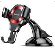 Baseus SUYL-XP09 Handyhalter Auto PC (Polycarbonat), Aluminium reduzierte Preise - Jetzt bestellen!