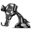 SUYL-XP0S Porte-téléphone voiture Aluminium, PC (polycarbonate) Baseus à petits prix à acheter dès maintenant !