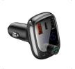 CCTM-B01 FM-Sändare från Baseus till låga priser – köp nu!