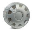 ALFA 14 Wheel covers Silver, 14Inch from LEOPLAST at low prices - buy now!