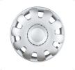 VENUS SR 14 Тасове за джанти сребърен, 14 цол (инч) от LEOPLAST на ниски цени - купи сега!