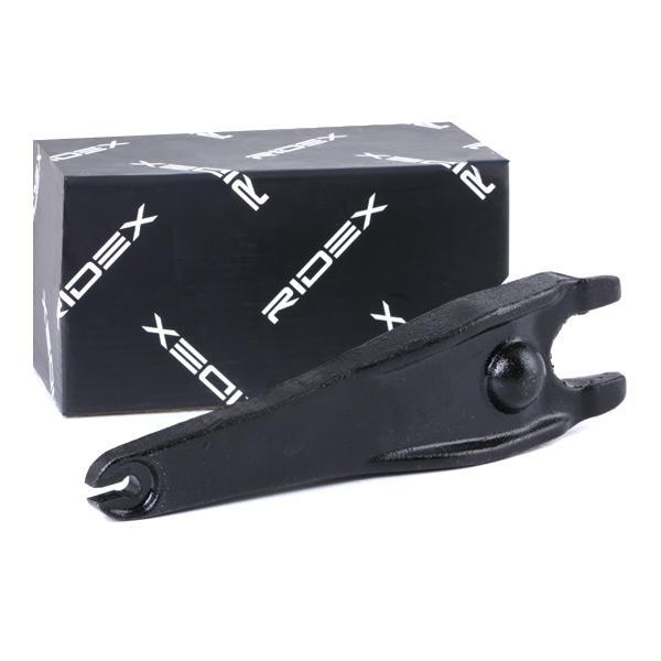 RIDEX 3419R0013 : Fourchette de débrayage pour Twingo c06 1.2 2007 58 CH à un prix avantageux