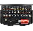Kaufen Sie Multi-Bit-Schraubendreher YT-04622 zum Tiefstpreis!