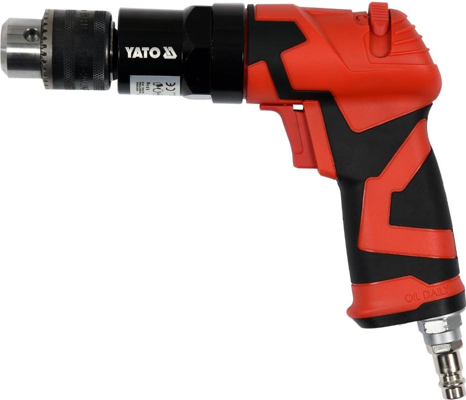 Køb YT-09703 YATO Boremaskine (trykluft) YT-09703 billige