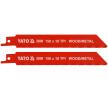 Stiksave YT-33934 med en rabat — køb nu!