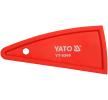 Koop nu Plamuurmessen & verfkrabbers YT-5260 aan stuntprijzen!