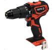 Kabelfri boremaskiner / skruepistoler YT-82797 med en rabat — køb nu!