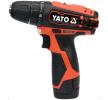 Kabelfri boremaskiner / skruepistoler YT-82901 med en rabat — køb nu!