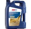 5W30 Motorenöl - 4025377223056 von EUROLUB im Online-Shop billig bestellen