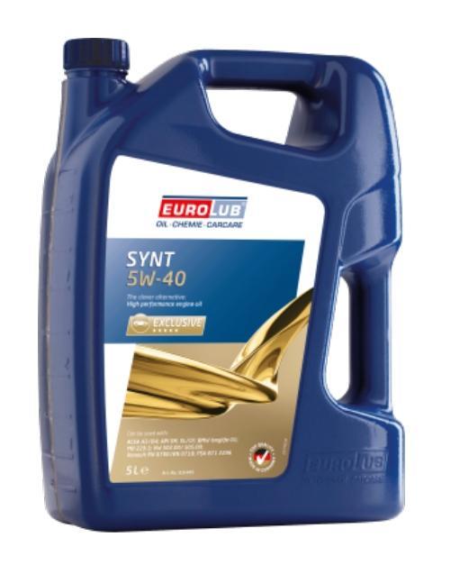 316005 EUROLUB Motoröl für DAF online bestellen