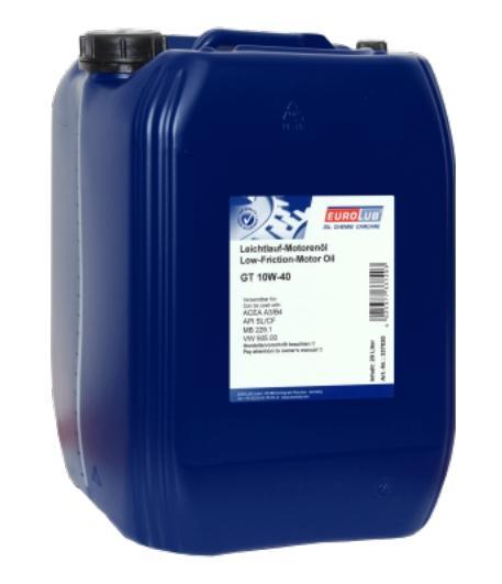 Motorenöl EUROLUB 337020