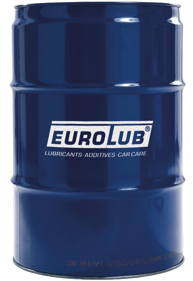 EUROLUB: Original Hydrauliköl 564208 ()