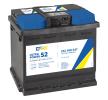 BMW 700 Teile: Starterbatterie 40 27289 03559 8 jetzt bestellen
