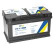 Starterbatterie 40 27289 03012 8 Niedrige Preise - Jetzt kaufen!