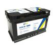 Starterbatterie 40 27289 03017 3 — aktuelle Top OE 000 982 21 08 Ersatzteile-Angebote