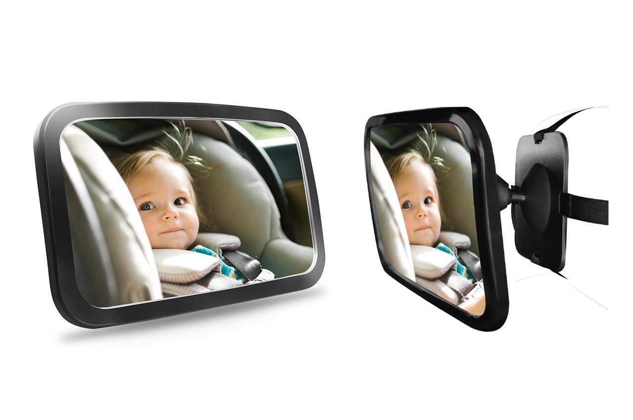 Buy AMiO Interior Mirror 02387 truck