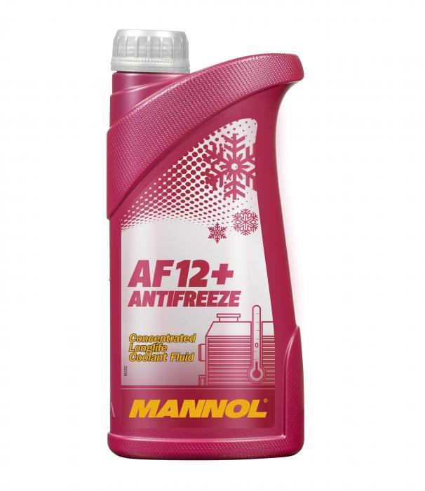 Buy MANNOL Antifreeze MN4112-1 truck