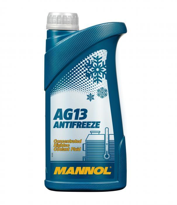 Gefrierschutzmittel MANNOL MN4113-1