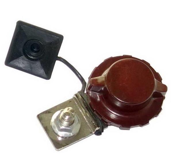 RENAULT DAUPHINE Ersatzteile: Batteriepolklemme PL5007 > Niedrige Preise - Jetzt kaufen!