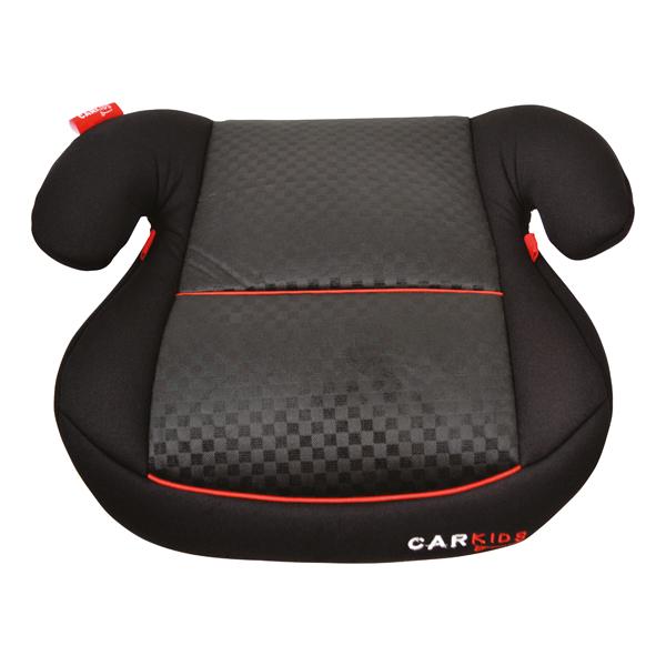 4310001 Carkids schwarz, II-III Gewicht des Kindes: 15-36kg Kindersitzerhöhung 4310001 günstig kaufen