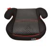 Carkids 4310001 Sitzerhöhung Auto schwarz, II-III niedrige Preise - Jetzt kaufen!