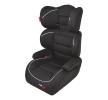 4310002 Autostoel Zwart, ISOFIX: Nee, Groep: 2 3 van Carkids aan lage prijzen – bestel nu!