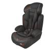 4310005 Autostoel Zwart, ISOFIX: Nee, Groep: 1 2 3 van Carkids aan lage prijzen – bestel nu!
