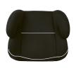 Carkids 4310020 Sitzerhöhung Kinder schwarz, III niedrige Preise - Jetzt kaufen!