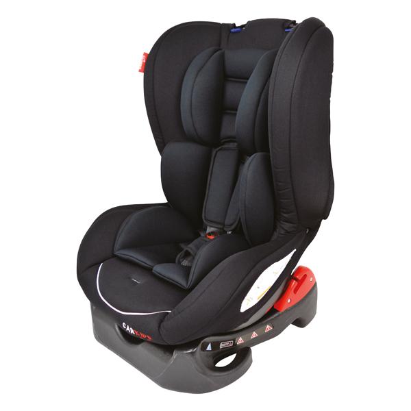4310006 Carkids schwarz, Gruppe: 0-I Gewicht des Kindes: 9-18kg Kindersitz 4310006 günstig kaufen
