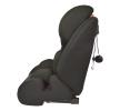 4310008 Autostoel Zwart, ISOFIX: Ja, Groep: 1 2 3 van Carkids aan lage prijzen – bestel nu!