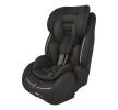 4310015 Autostoel Zwart, ISOFIX: Ja, Groep: 1 2 3 van Carkids aan lage prijzen – bestel nu!