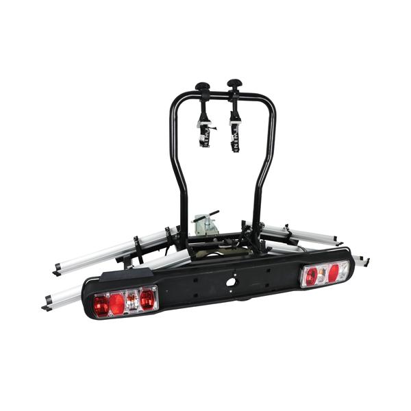 7913033 Porta-bicicleta traseira Twinny Load - Produtos de marca baratos