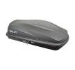 7915045 Mala de tejadilho 370L, 65-100mm, cinzento de Twinny Load a preços baixos - compre agora!